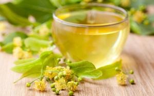 linden tea benefits